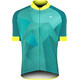 Sugoi Evolution Zap Bike Jersey Shortsleeve Men blue
